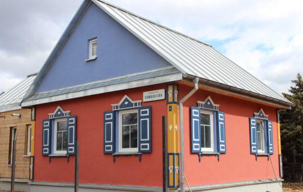 Реконструкция жилого дома г. Минск